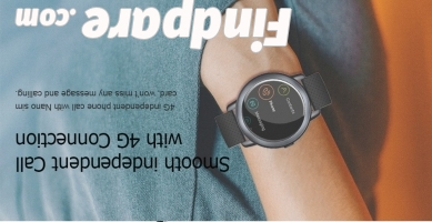 LEMFO LEM8 smart watch photo 7