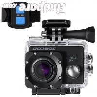 SOOCOO c30r action camera photo 1