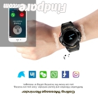 Diggro DI09 smart watch photo 8