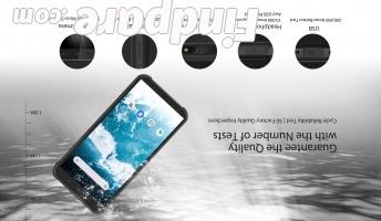 Blackview BV5500 smartphone photo 5