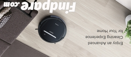 ECOVACS Deebot Ozmo 601 robot vacuum cleaner photo 3
