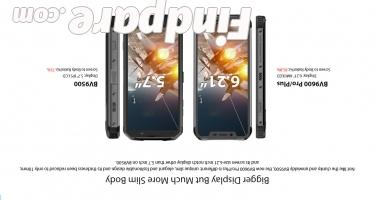 Blackview BV9600 Pro smartphone photo 5