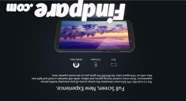 Blackview BV5500 Pro smartphone photo 6