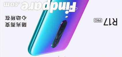Oppo R17 Pro 8GB GLOBAL smartphone photo 1