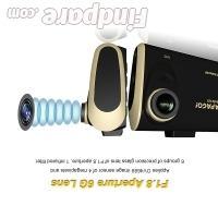 PAPAGO GoSafe 525 Dash cam photo 5