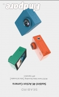 Xiaomi Mijia Seabird action camera photo 1