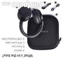 Avantree ANC031 wireless headphones photo 5