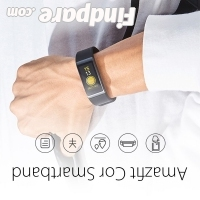 AMAZFIT COR Sport smart band photo 1