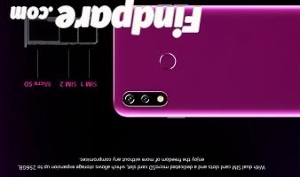 LG W10 LM-X130IM smartphone photo 8