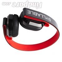 Syllable G600 wireless headphones photo 5