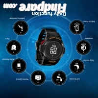 Diggro DI09 smart watch photo 7