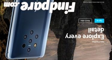 Nokia 9 Pureview 6GB 128GB TA-1082NA smartphone photo 7