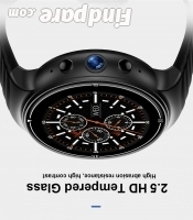 IQI I8 smart watch photo 3