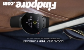 LEMFO LEM7 smart watch photo 12