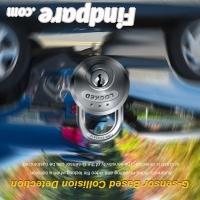 PAPAGO GoSafe 525 Dash cam photo 7