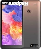 Itel A52 Lite smartphone photo 1