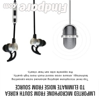 Binai V1 wireless earphones photo 10