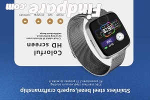 NO.1 G12 smart watch photo 1