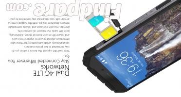 Ulefone Armor X smartphone photo 12