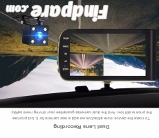 Junsun SD410 Dash cam photo 2
