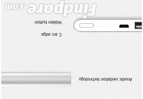 Xiaomi PLM10ZM power bank photo 4