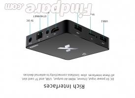 SCISHION Model X 2GB 16GB TV box photo 6