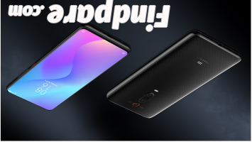 Xiaomi Mi 9T 6GB 128GB smartphone photo 11