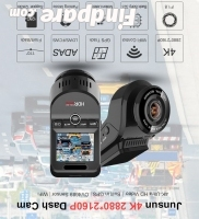 Junsun S590S Dash cam photo 1