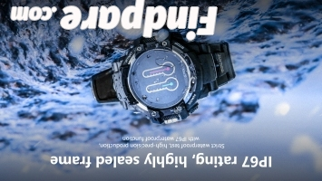 NO.1 F7 smart watch photo 5