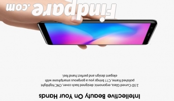 OUKITEL C11 smartphone photo 8