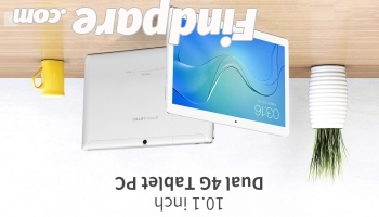 Teclast P10 4G tablet photo 1