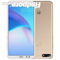 Huawei Enjoy 8 AL20 4GB 64GB smartphone photo 10