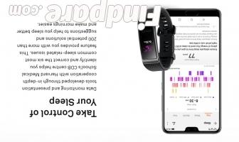 Huawei BAND 3 PRO Sport smart band photo 6