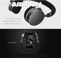 Remax RB-520HB wireless headphones photo 4