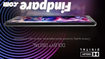 BlackBerry Evolve smartphone photo 10