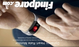 LEMFO LT02 Sport smart band photo 5