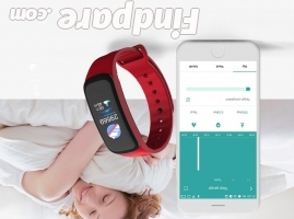 Lerbyee C1 Plus Sport smart band photo 2