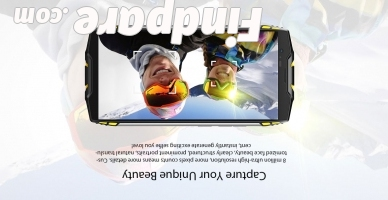 Blackview BV6800 Pro 4GB 64GB smartphone photo 9