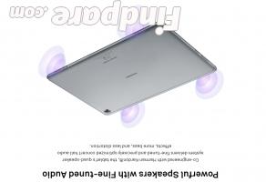 Huawei MediaPad M5 Lite 10 Wi-Fi tablet photo 3