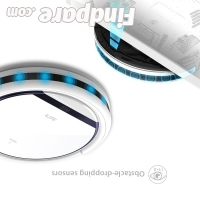 ILIFE V3S Pro robot vacuum cleaner photo 8