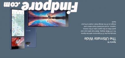 SONY Xperia 10 4GB 64GB smartphone photo 1