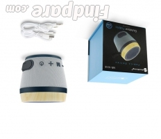 New Rixing NR-1018 portable speaker photo 8