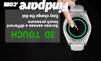 NO.1 G4 smart watch photo 11
