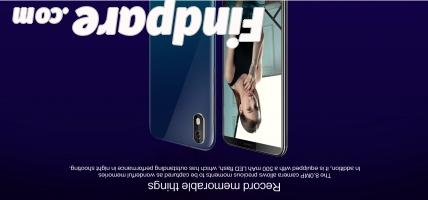 Cubot J5 smartphone photo 7