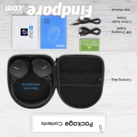 MPOW H4 wireless headphones photo 6