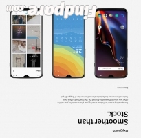 ONEPLUS 6T 8GB 256GB smartphone photo 8