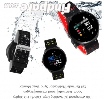 MICROWEAR X7 smart watch photo 2