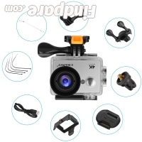CRAPHY W9SE action camera photo 6