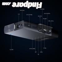 Exquizon S1 portable projector photo 7