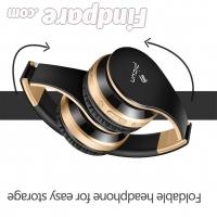 Picun P16 wireless headphones photo 5